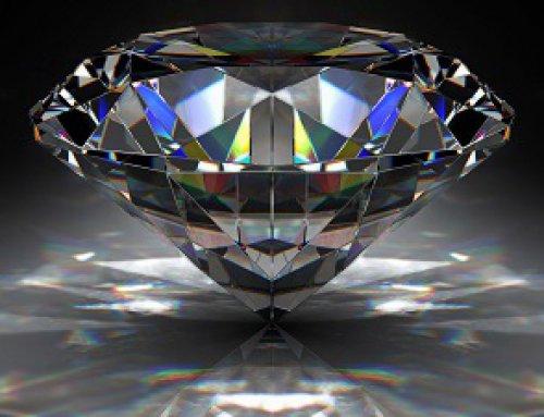 تاریخچه، ویژگی ها و انواع سنگ الماس سیاه