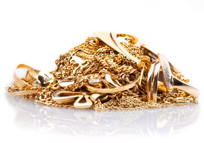 خرید طلا مستعمل