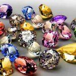 سنگ های قیمتی عقیق فیروزه نیشابور زمرد الماس یاقوت کوارتز حدید زبرجد آمیتیست توپاز قیمت